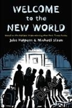 Picture of Halpern, Jake : WELCOME TO THE NEW WORLD