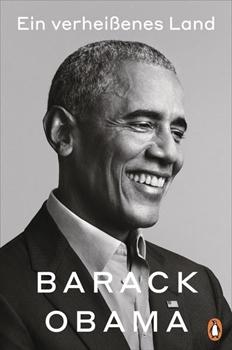 Bild von Obama, Barack: Ein verheißenes Land
