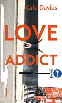 Picture of Davies, Kate : Love Addict