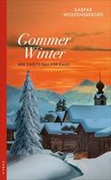 Picture of Wolfensberger, Kaspar: Gommer Winter