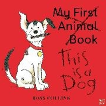 Picture of Collins, Ross: This is a Dog