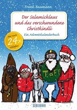 Bild von Baumann, Frank: Der Salamichlaus und das verschwundene Christkindli