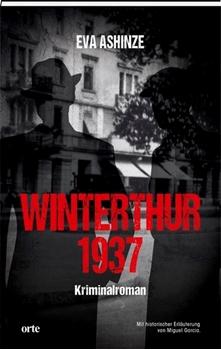 Picture of Ashinze, Eva : Winterthur 1937