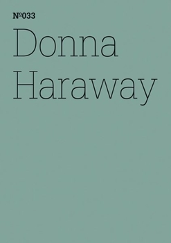 Picture of Donna, Haraway: Donna Haraway (eBook)