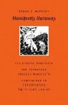 Picture of Haraway, Donna J.: Manifestly Haraway