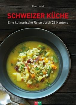 Picture of Haefeli, Alfred: Schweizer Küche