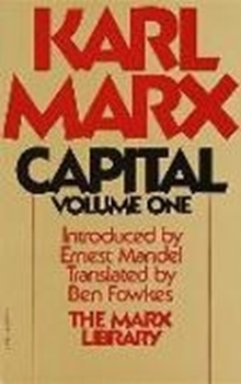 Picture of Marx, Karl: Capital
