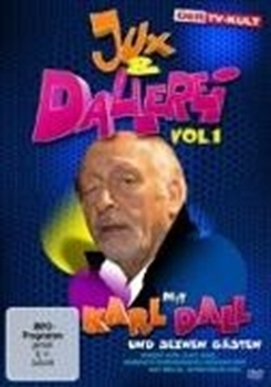Picture of Karl Dall (Schausp.): Karl Dall - Jux & Dallerei Vol. 1