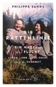 Bild von Sands, Philippe : Die Rattenlinie - ein Nazi auf der Flucht (eBook)