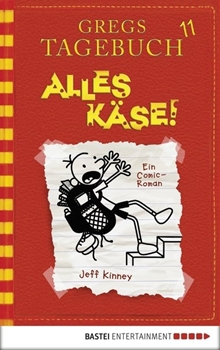 Picture of Kinney, Jeff: Gregs Tagebuch 11 - Alles Käse! (eBook)