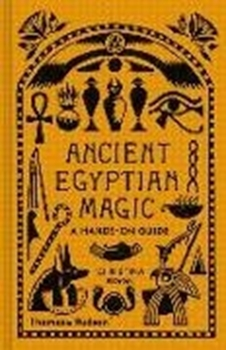 Picture of Riggs, Christina: Ancient Egyptian Magic