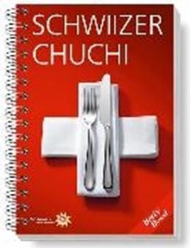 Picture of Bossi, Betty: Schwiizer Chuchi