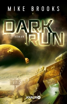 Bild von Brooks, Mike : Dark Run