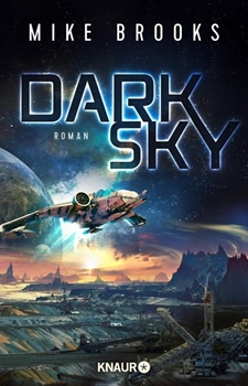 Picture of Brooks, Mike : Dark Sky