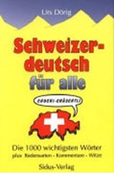 Picture of Dörig, Urs: Schweizerdeutsch für alle