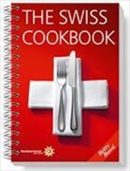 Bild von Bossi, Betty: The Swiss Cookbook