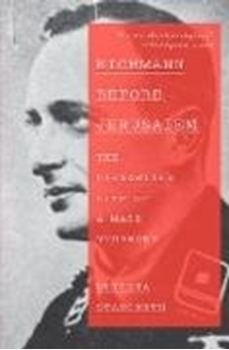 Picture of Stangneth, Bettina: Eichmann Before Jerusalem