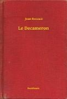 Picture of Boccace, Jean: Le Decameron (eBook)