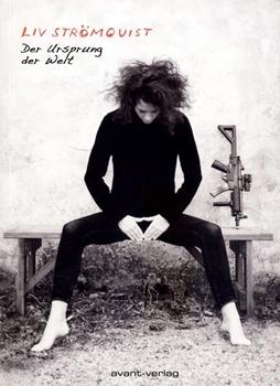 Bild von Strömquist, Liv : Der Ursprung der Welt