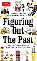Picture of Turchin, Peter : Figuring Out The Past (eBook)