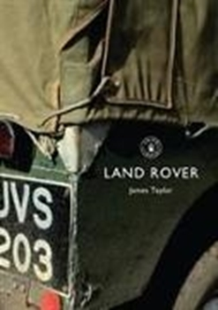 Picture of Taylor, James: Land Rover