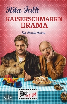 Picture of Falk, Rita: Kaiserschmarrndrama (eBook)