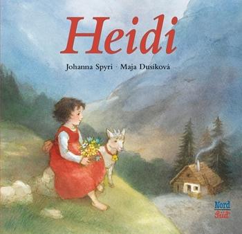 Picture of Spyri, Johanna : Heidi