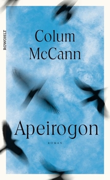 Picture of McCann, Colum : Apeirogon