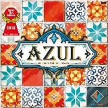 Picture of Kiesling, Michael: Azul