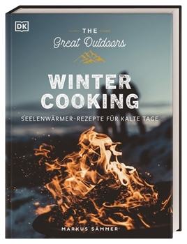 Picture of Sämmer, Markus: The Great Outdoors - Winter Cooking
