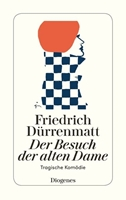 Bild von Dürrenmatt, Friedrich: Der Besuch der alten Dame