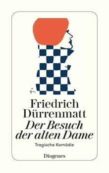 Picture of Dürrenmatt, Friedrich: Der Besuch der alten Dame
