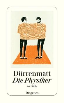 Bild von Dürrenmatt, Friedrich: Die Physiker