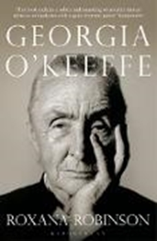 Picture of Robinson, Roxana: Georgia O'Keeffe: a Life (eBook)