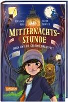 Picture of Read, Benjamin : Mitternachtsstunde 1: Emily und die geheime Nachtpost