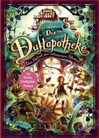 Picture of Ruhe, Anna : Die Duftapotheke (2). Das Rätsel der schwarzen Blume