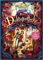 Picture of Ruhe, Anna : Die Duftapotheke (3). Das falsche Spiel der Meisterin