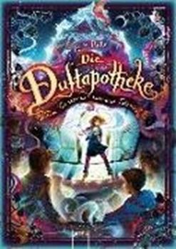 Picture of Ruhe, Anna : Die Duftapotheke (4). Das Turnier der tausend Talente