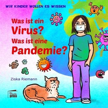 Bild von Riemann, Ziska: Wir Kinder wollen es wissen