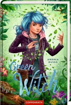 Bild von Russo, Andrea : Green Witch