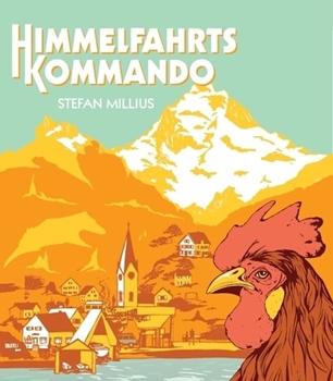 Picture of Millius, Stefan: Himmelfahrtskommando (eBook)