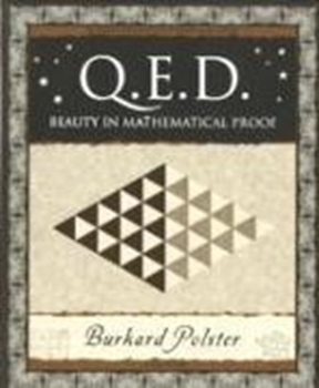 Picture of Polster, Burkard: QED