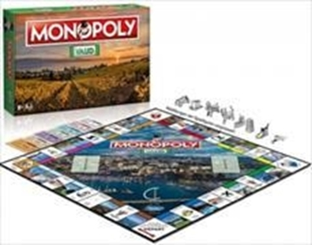Picture of Monopoly Vaud