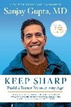 Bild von Gupta, Sanjay: Keep Sharp