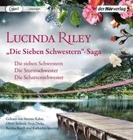 Bild von Riley, Lucinda : Die Sieben Schwestern-Saga (1-3)