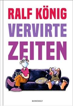 Picture of König, Ralf: Vervirte Zeiten