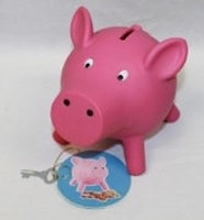 Picture of Spardose Schwein 16 cm