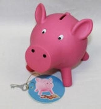 Picture of Spardose Schwein 16 cm