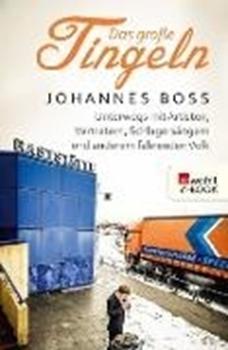 Picture of Boss, Johannes: Das große Tingeln (eBook)