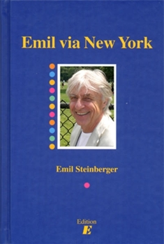 Picture of Steinberger, Emil: Emil via New York